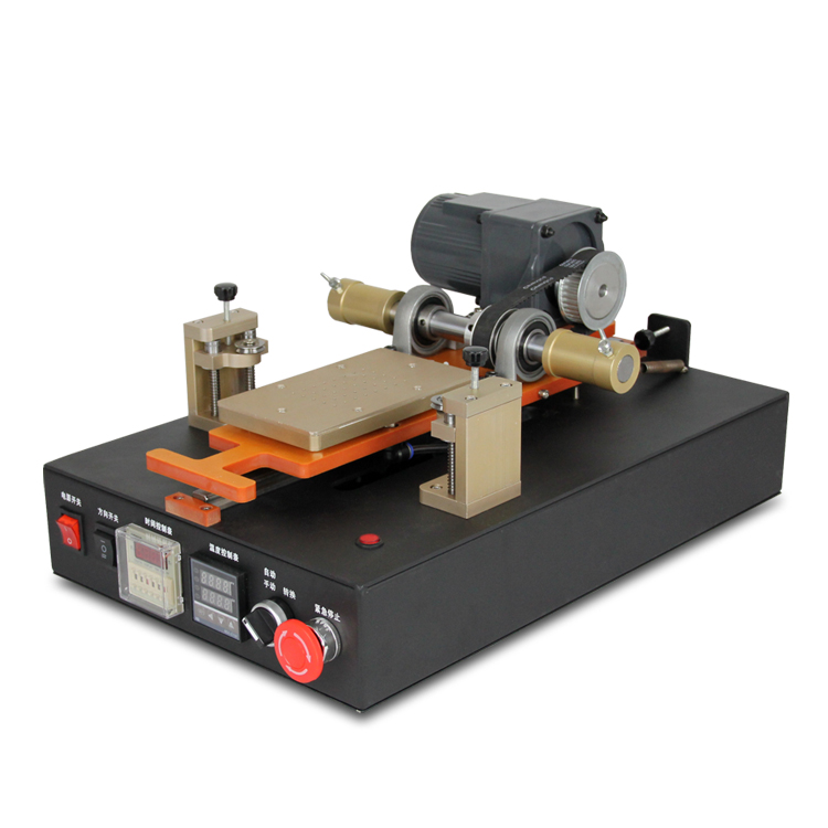 Built-in Vacuum Pump 7 inch Automatic Glass LCD Separator Split Screen Repair Machine for Iphone Samsung built in air vacuum pump ko semi automatic lcd separator machine for separating assembly split lcd ts ouch screen glas
