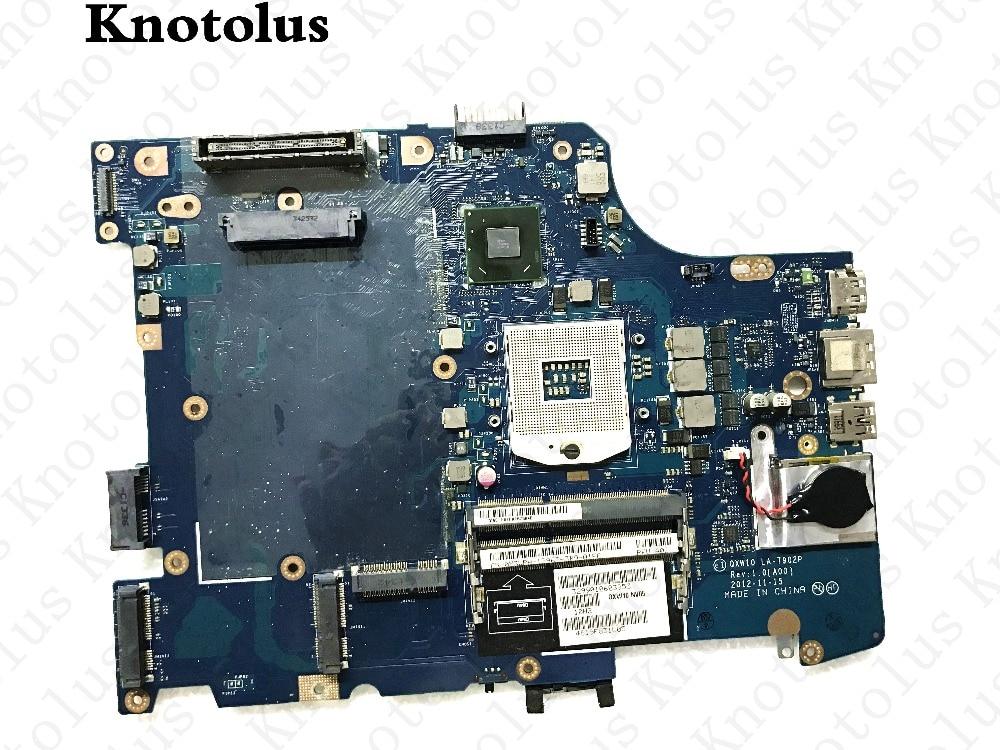 cn-0x3wph for dell e5530 laptop motherboard la-7902p Free Shipping 100% test ok free shipping the laptop motherboard for asus k75d k75de qml70 la 8371p test good