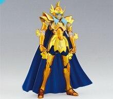LC Model Pisces Aphrodite Saint Seiya Myth Cloth Gold Ex Pisces Aphrodite Action Figure