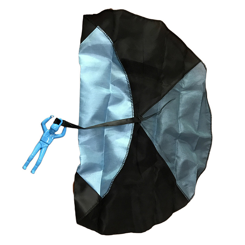 OL Hand Thrash Parachute Kite Toy ბავშვთა - გარე გართობა და სპორტი - ფოტო 3