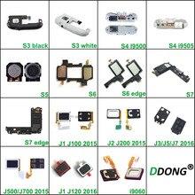 Loudspeaker-Module Galaxy Samsung Buzzer-Ringer S7-Edge for S3 S4 S5 S6 J1 J2 J3 J5 J7