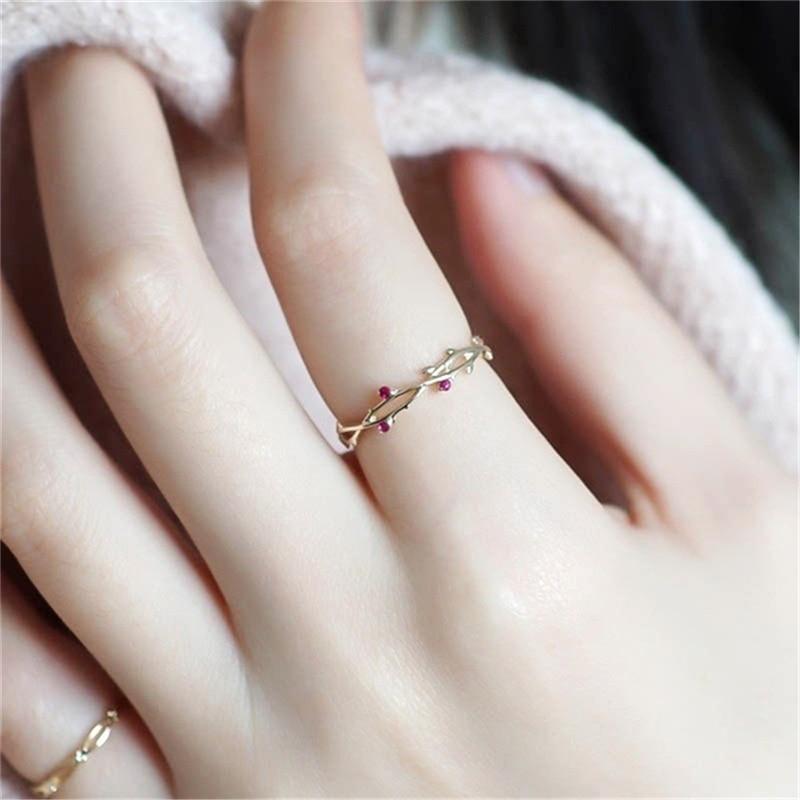 cute fashion rings - promise rings - wedding rings - cute rings - dainty ring