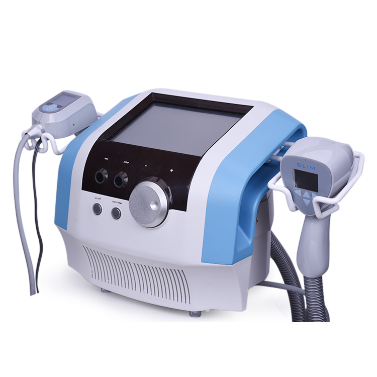 Image 1 - BTL 2 in 1 aesthetic machine Body sculpting anti wrinkle face lift device for slimmingFace Skin Care Machine   -