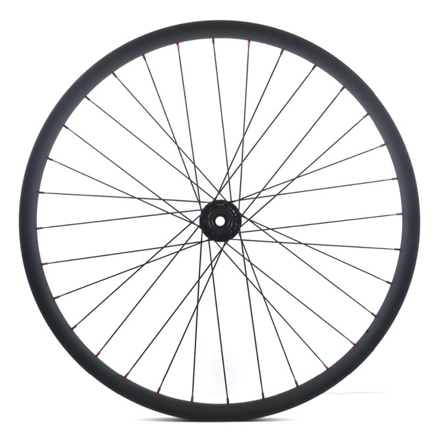 US $65 1 7% OFF|DPD shipping bike wheel front 29er 24mm x 30mm please  contact us before ordering-in Bicycle Wheel from Sports & Entertainment on