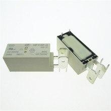 6 V реле HF115F-Q-006-1H HF115F-Q 006-1 х JQX-115F-Q 006-1 х JQX-115F-Q-006-1H 6VDC 6 V DC6V 18A 250VAC