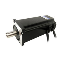 BLDC motor Frame 60mm 48V 3000RPM 400W 1.25N.m J60BLS140-430A Brushless DC Motor 3phase body length 140mm