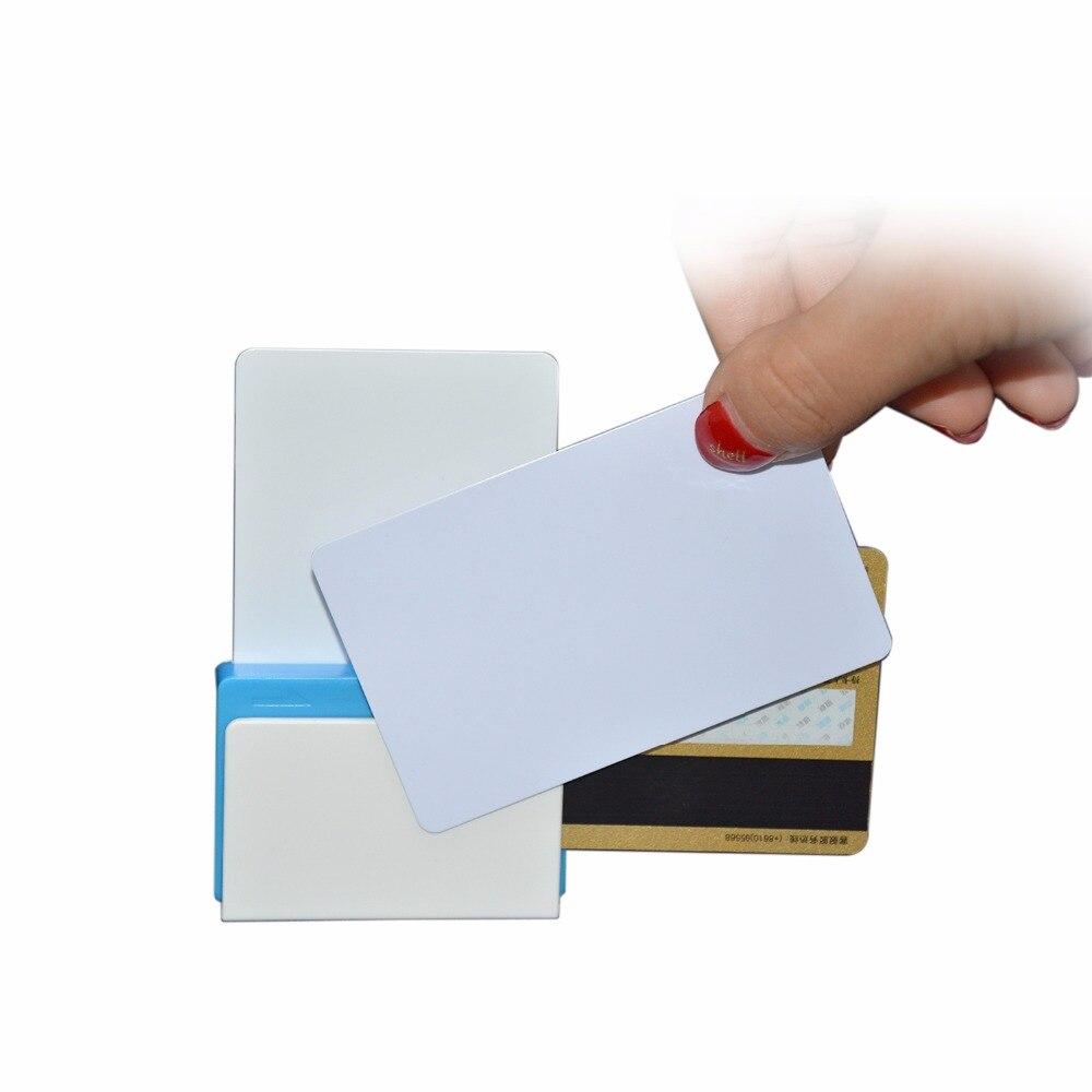 Lecteur de carte Mobile Bluetooth trois-en-un avec Contact/carte à puce sans Contact MPR110 - 3