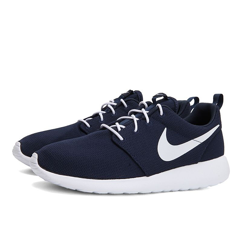 9e58094eddbcf ... coupon for popular brand d2758 cdab6 original new arrival 2018 nike  roshe one mens running shoes