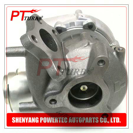 Balanced Complete Turbo 769708 For Nissan Pathfinder 2.5 DI 126Kw 171HP YD25 2006- NEW Full Turbocharger 769708-0001 769708-5004