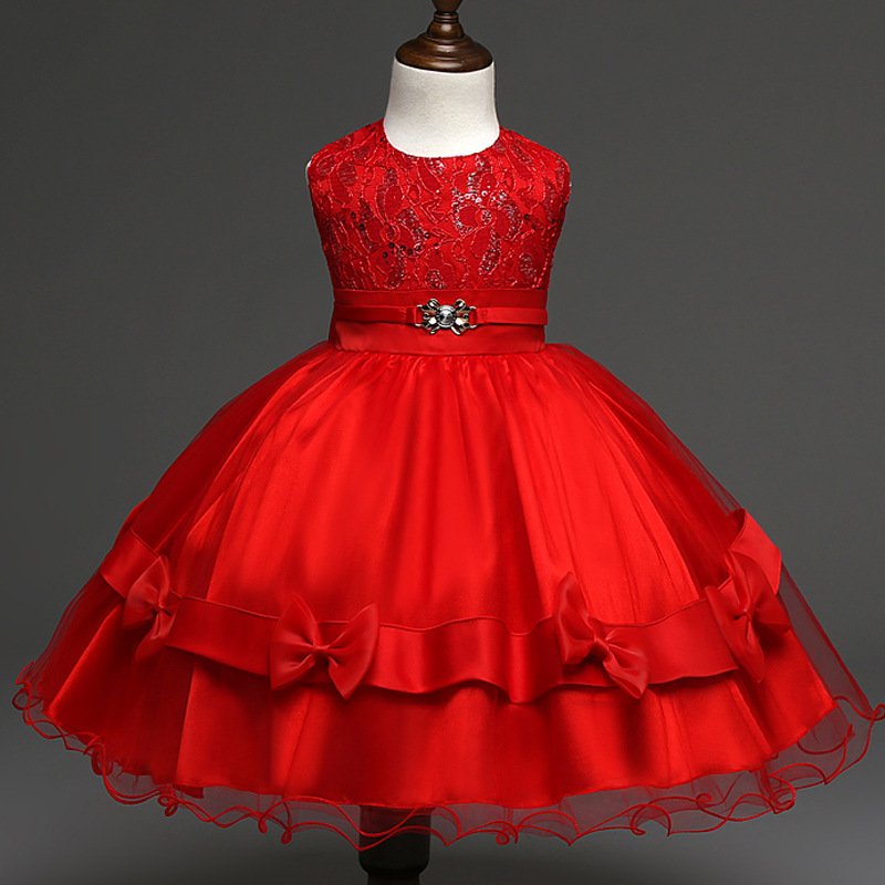 Online Buy Wholesale designer dresses for children from China ...