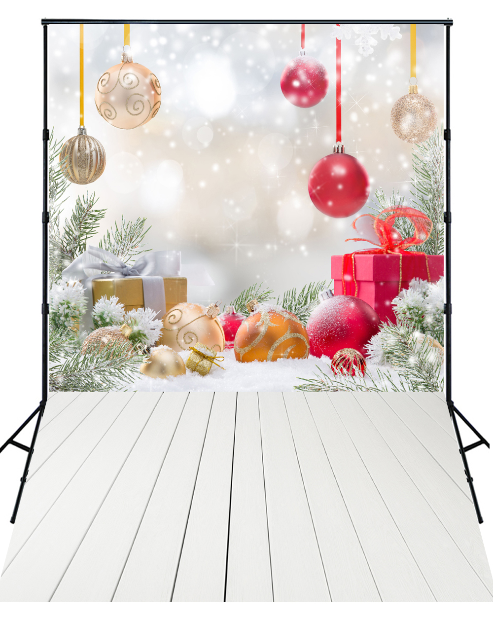 2016 New sale christmas gifts photography backdrops Newborn baby ...