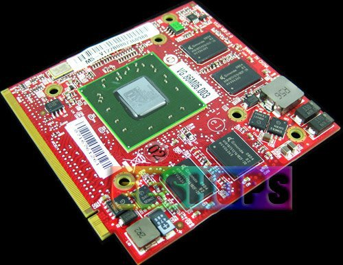 ФОТО Cheap for Acer Aspire 5720G 5720 5530G 5530 7520 7520G Laptop ATI Radeon HD 3650 HD3650 512MB MXM Graphic Video Card Drive Case