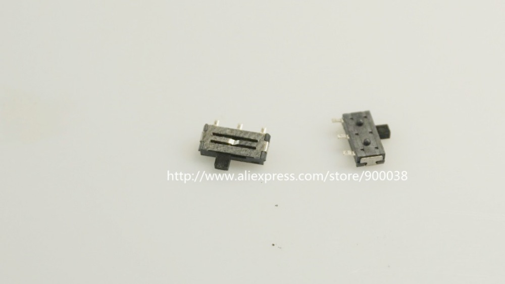 5Pcs 12mmx12mmx7.3mm Panel PCB Momentary Tactile Tact Square Push Button Switch