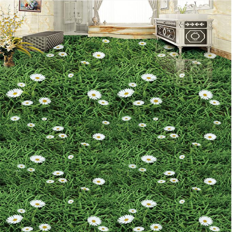 Online buy wholesale grass flooring from china grass for Green floor plant