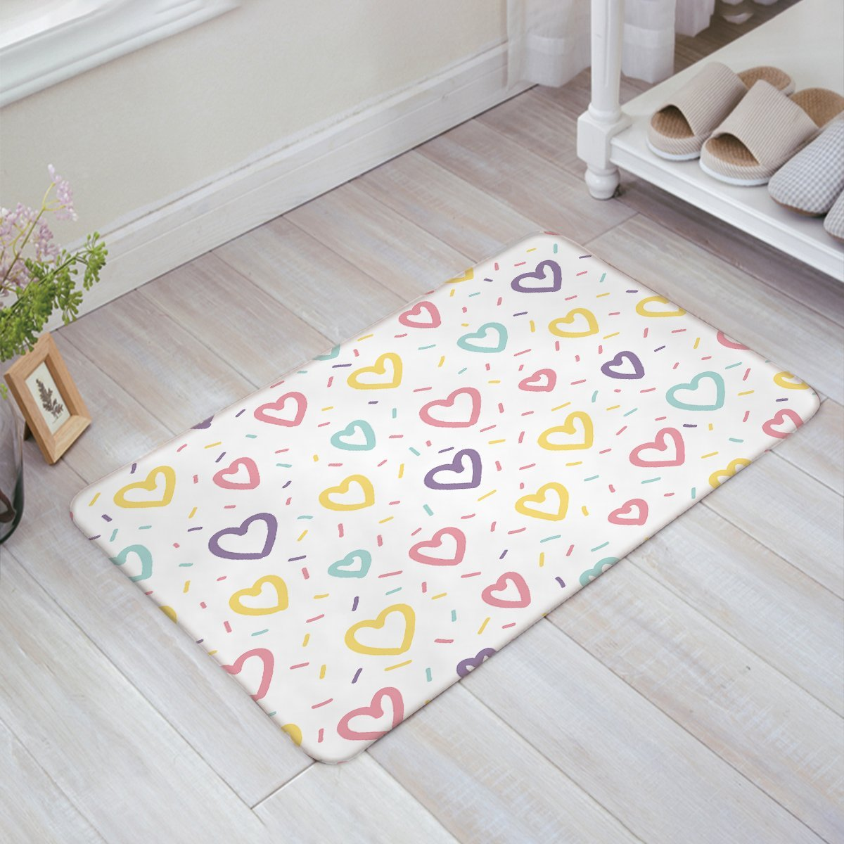 of for time door just easy best mats outdoor spring x decorating mat ideas glamour welcome in photo