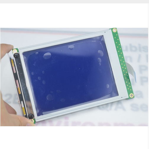 For 5.7 Inch TW-22 94V-0 HLM8619 Hosiden HLM8619 HLM8620 OP25 OP27 Perfectly Compatible LCD Screen 8080 Parallel 14pin Display 5 7 inch tw 22 94v 0 hlm8619 hosiden hlm8619 hlm8620 op25 op27 perfectly compatible lcd screen 8080 parallel 14pin 320x240