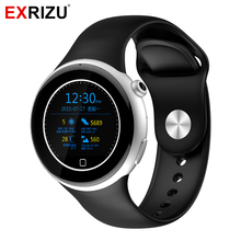 EXRIZU C5 Sport Bluetooth Smart Watch MTK2502C Waterproof Pedometer SIM Card Smartwatch for iOS Android Outdoor Camping Hiking