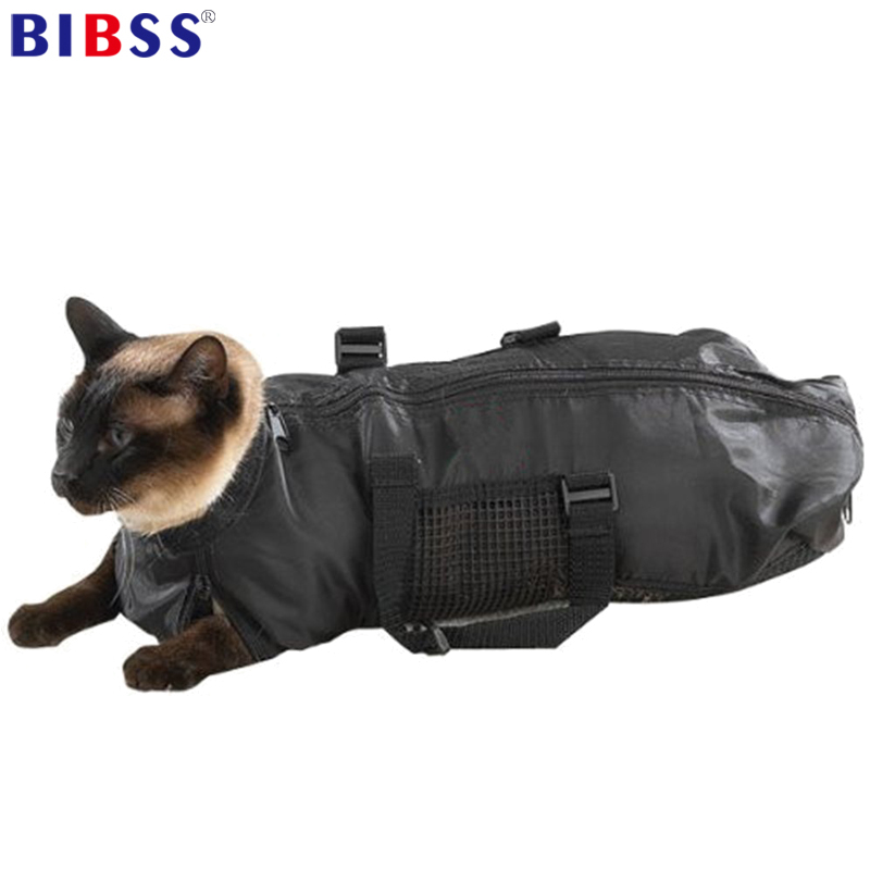 Pet Grooming Bag Portable Cat Dressing Beauty Pack Breathable Shower In Dog Combs From Home Garden On Aliexpress Alibaba Group