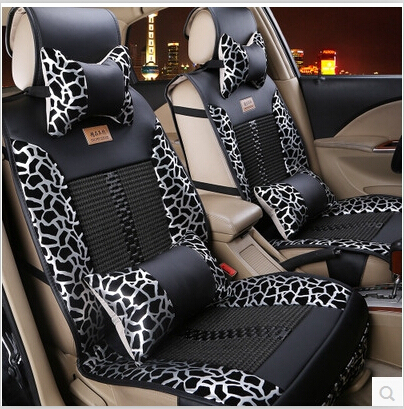 Good quality! Special car seat covers for Ssangyong Korando 2014 durable leather seat covers for Korando 2015-2011,Free shipping