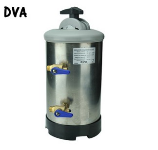 где купить Compact Countertop Water Softener For Espresso Machines Coffee Shop DVA LT8 дешево