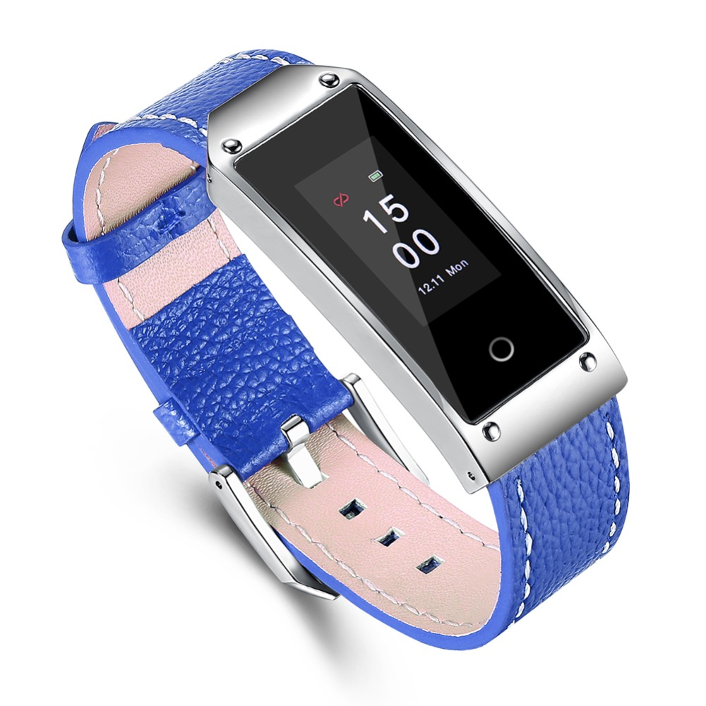 HAIOM Y2 Bluetooth Fitness Tracker Smart Bracelet Watch Heart Rate Monitor Blood Pressure Smart Wristband for IOS Android цена в Москве и Питере