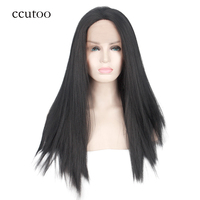 Ccutoo Orange Short Men S Curly Synthetic Hair High Temperature Fiber Cosplay Wigs