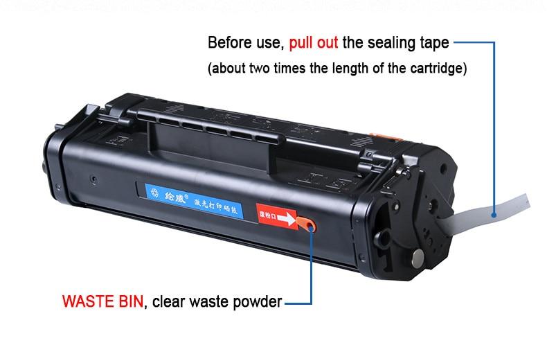 New Toner Cartridge for Hp C3906A Hp LaserJet 3100se 3100 3100xi 5L 6L 6L se