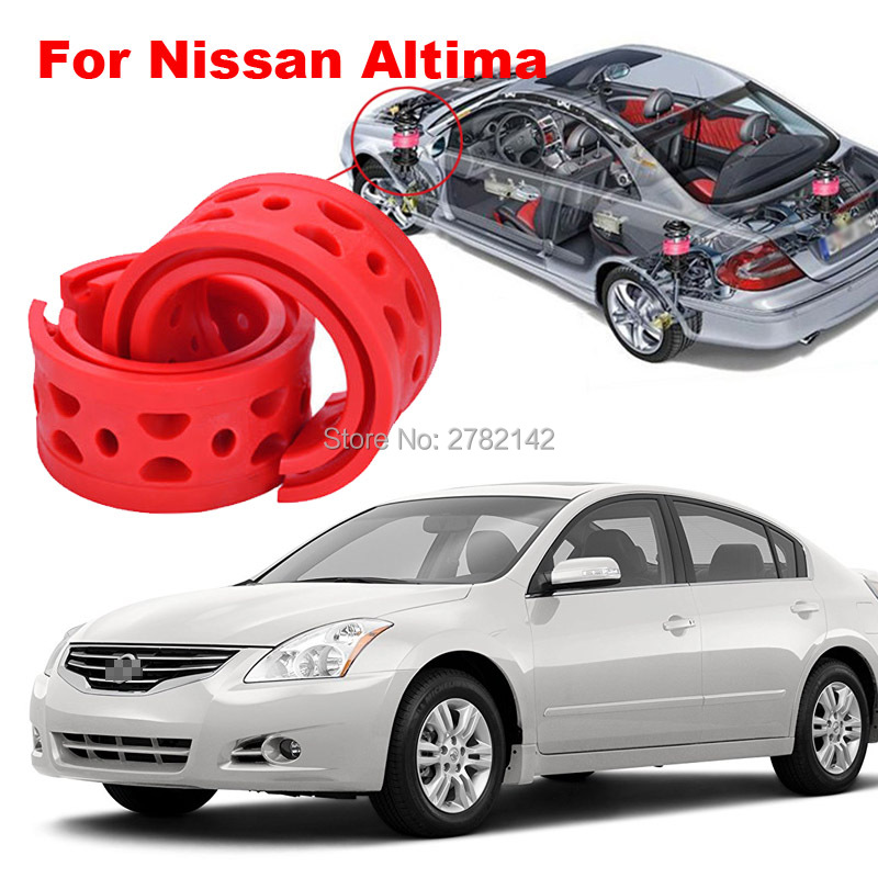 High-quality Front /Rear Car Auto Shock Absorber Spring Bumper Power Cushion Buffer For Nissan Altima  high quality front rear car auto shock absorber spring bumper power cushion buffer for volvo xc70