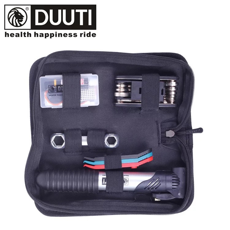 Multifunction, Hex, Bag, Mountain, DUUTI, Bike