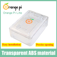 Orange Pi ABS Transparent  Protective case for Pi Lite/OPI Lite2
