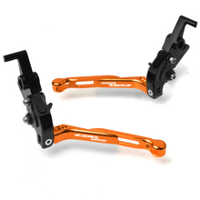 Motorcycle Accessories CNC Adjustable Folding Extendable Brake Clutch Levers For Honda CBR500R