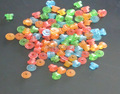 500pcs colorful Rubber Tattoo  Grommets Nipples Tattoo Accessory for Tattoo Machine Needles