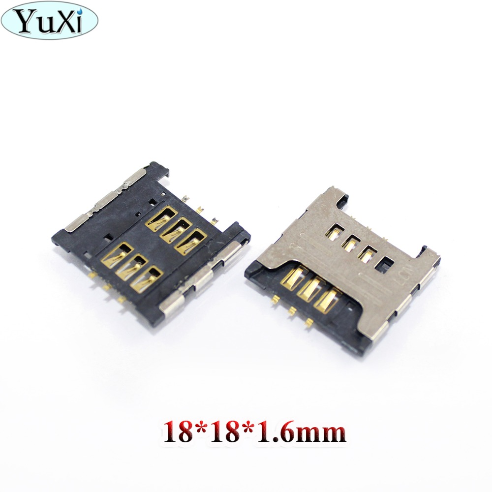 Yuxi Socket-Slot N7000 I9220 Note-1 S5570 Galaxy Samsung for Note-1/N7000/I9220/.. Tray