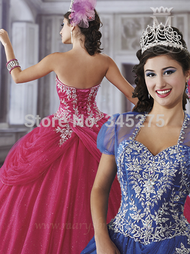 hot pink sweet 16 dresses.jpg