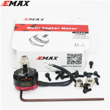 Продукт Emax RS2205 2300KV 2600KV гоночный двигатель CW/CCW для радиоуправляемого вертолета квадрокоптера FPV мультикоптера дрона