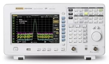 Fast arrival Rigol DSA1030A+TG 9 kHz to 3 GHz Frequency Spectrum Analyzer spectroanalysis instrument with Tracking Generator