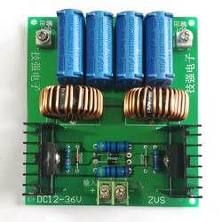 Высокочастотный индукционный нагрев с высокочастотной индукционной нагревательной машиной для индукционной нагревательной машины ZVS