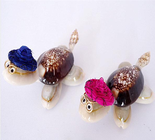 100pcs/lot Home Decor Crafts Natural Crafts Hot natural shell gift ideas with a hat little turtle shell handicrafts prepared 103 on Aliexpress.com | Alibaba ... & 100pcs/lot Home Decor Crafts Natural Crafts Hot natural shell gift ...