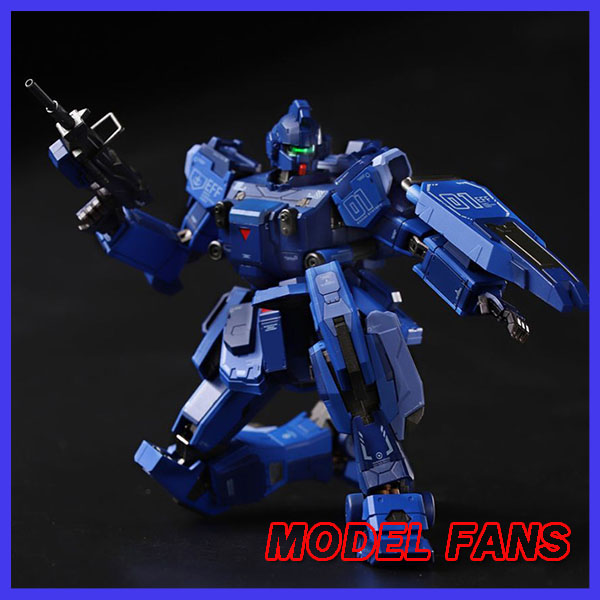 MODEL FANS IN-STOCK FUNHOBBY MB GUNDAM model Blue Destiny Unit contain led light and Phonation high quality action figure toyMODEL FANS IN-STOCK FUNHOBBY MB GUNDAM model Blue Destiny Unit contain led light and Phonation high quality action figure toy