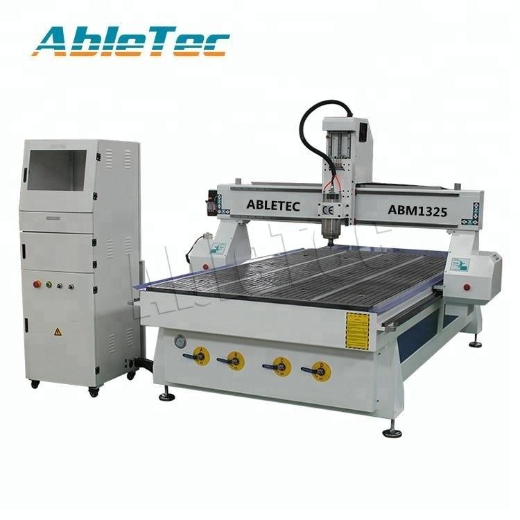 ABM1325 pas cher CNC 3d sculpture sur bois machine CNC machines à bois à vendre