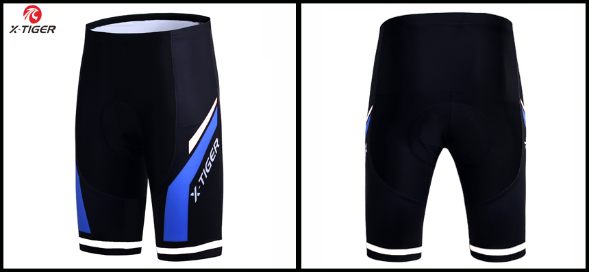 Cheap Shorts de ciclismo