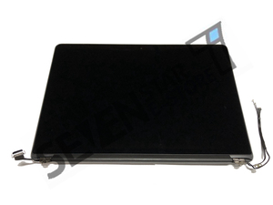 Image 5 - NEW for Macbook Pro 15 Retina A1398 LCD Display Screen Assembly MJLQ2 MJLT2 Late 2015 Year 661 02532 Mid 2015 Year