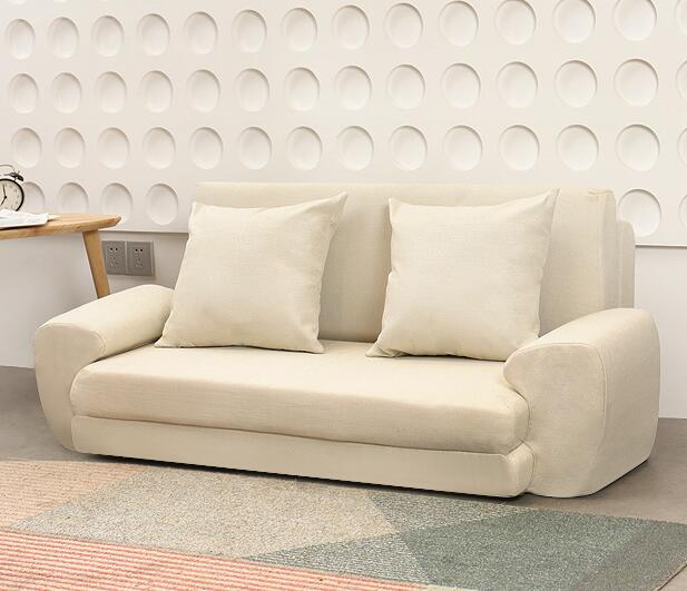 Aliexpress.com : Buy Fold Down Sofa Floor Couch Modern