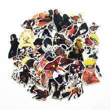 Naruto Stickers Set (63 Pcs)