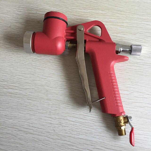 Online Shop SAT5603 Texture Paint Spray Gun Pistola Para Pintar de