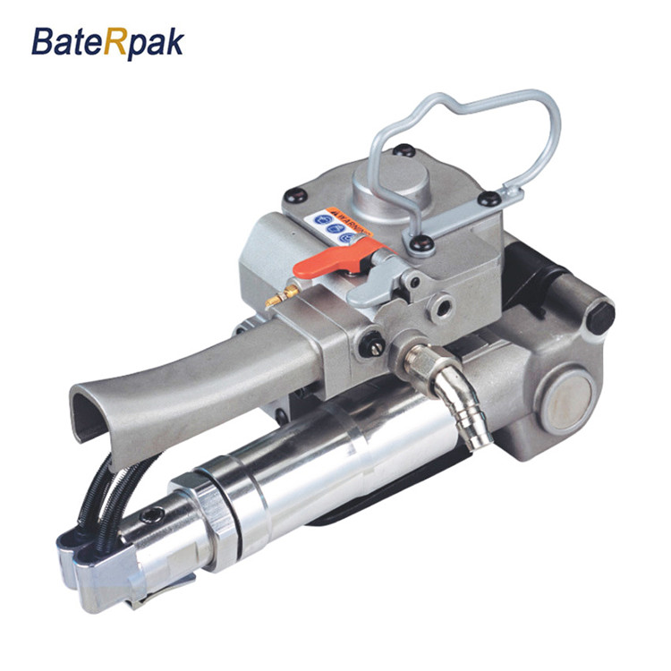 AQD-19/25 BateRpak PET pneumatic strapping tools,portable strapping machine,handle packaging machine цена