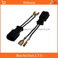 2Pin Horn Adapter Auto Speaker Connector Horn Plug Car Electrical Modified For Hyundai KIA Etc