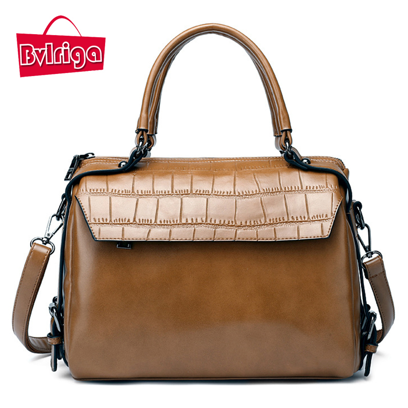 BVLRIGA 2017 Luxury Handbags Women Bags Designer Famous Brands Ladies Hand Bags Shoulder Crossbody Messenger Bags