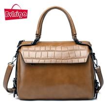 BVLRIGA 2017 Luxus Handtaschen Frauen Taschen Designer Berühmte Marken Damen Handtaschen Schulter Crossbody Messenger Bags Leder Tote