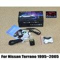 Carro de nevoeiro para Nissan Terrano / Pathfinder R50 1995 ~ 2005 de Anti colisão de segurança de condução de luz / LED